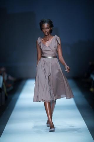 Lunar SS14 Runway Womenswear Couture