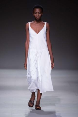 Lunar SS15 Runway Ladieswear Couture