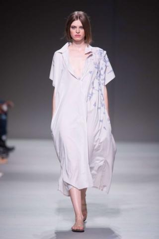Lunar SS15 Runway Womenswear Couture