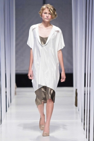 Lunar SS11 Runway Womenswear Couture