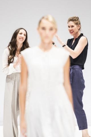 Lunar fashion designers