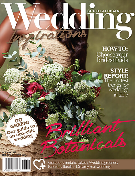 Wedding Inspirations Cover